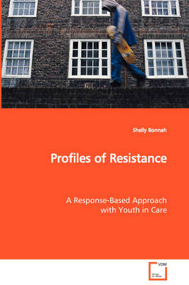 Profiles of Resistance (Paperback)