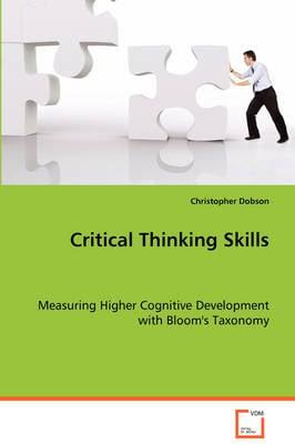 Critical Thinking Skills (Paperback)