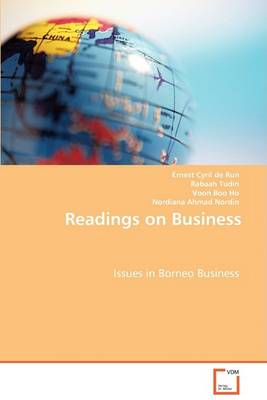 Readings on Business (Paperback)