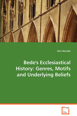 Bedes Eclesiastical History (Paperback)
