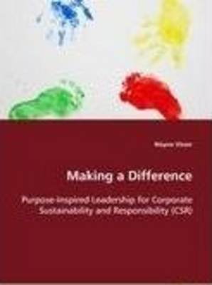 Making a Difference (Paperback)
