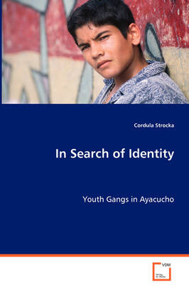 In Search of Identity (Paperback)