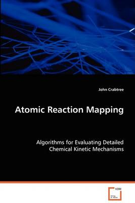 Atomic Reaction Mapping (Paperback)