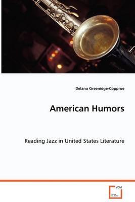 American Humors (Paperback)