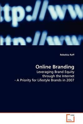 Online Branding (Paperback)