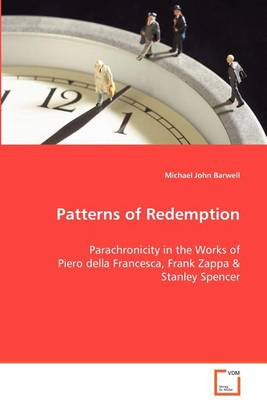 Patterns of Redemption (Paperback)