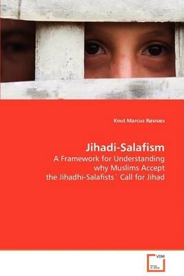 Jihadi-Salafism (Paperback)