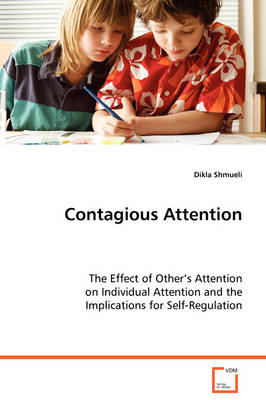 Contagious Attention (Paperback)