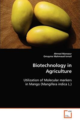 Biotechnology in Agriculture (Paperback)