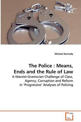 The Police (Paperback)