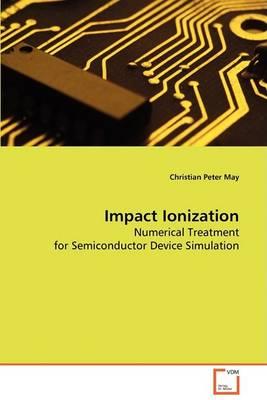 Impact Ionization (Paperback)