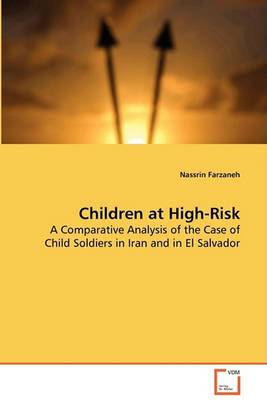 Children at High Risk (Paperback)