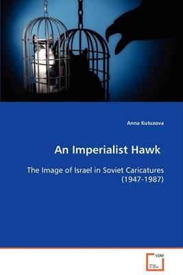 An Imperialist Hawk (Paperback)
