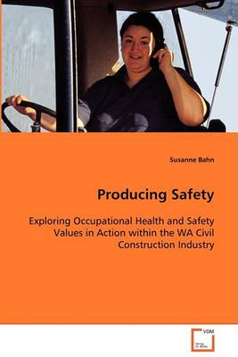 Producing Safety (Paperback)