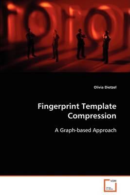 Fingerprint Template Compression (Paperback)