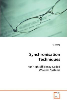 Synchronisation Techniques (Paperback)