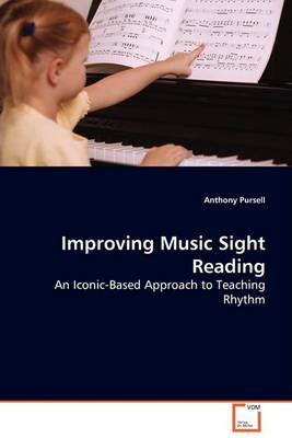 Improving Music Sight Reading (Paperback)