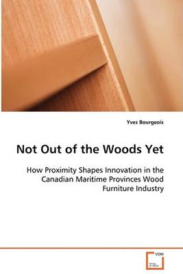 Not Out of the Woods Yet (Paperback)