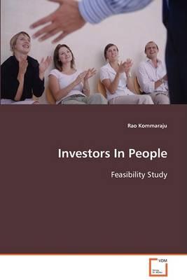 Investors in People (Paperback)