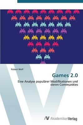 Games 2.0 (Paperback)