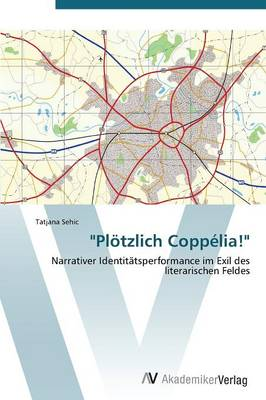 """Plotzlich Coppelia!"" (Paperback)"