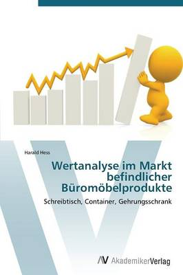 Wertanalyse Im Markt Befindlicher Buromobelprodukte (Paperback)