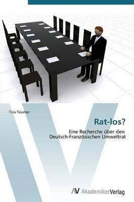 Rat-Los? (Paperback)