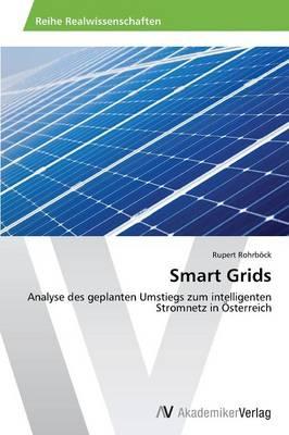 Smart Grids (Paperback)