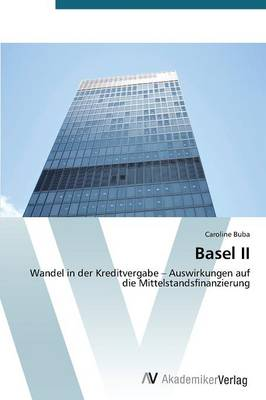 Basel II (Paperback)