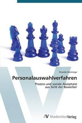 Personalauswahlverfahren (Paperback)