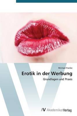 Erotik in Der Werbung (Paperback)