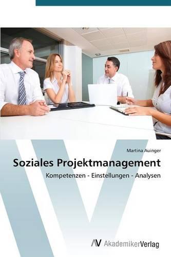 Soziales Projektmanagement (Paperback)