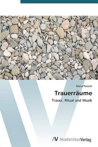 Trauerraume (Paperback)