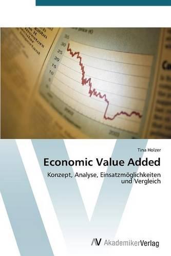 Economic Value Added (Paperback)