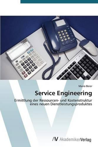 Service Engineering (Paperback)