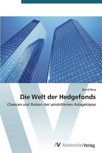 Die Welt Der Hedgefonds (Paperback)