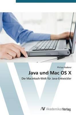 Java Und Mac OS X (Paperback)