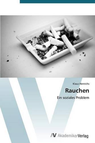 Rauchen (Paperback)