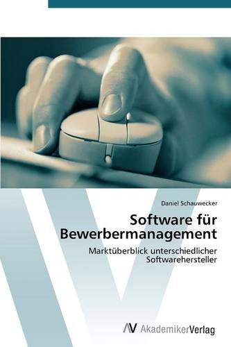 Software Fur Bewerbermanagement (Paperback)