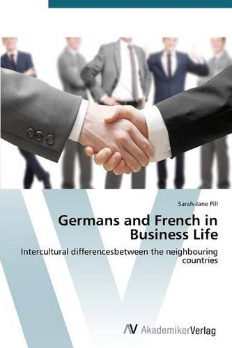 Germans and French in Business Life (Paperback)