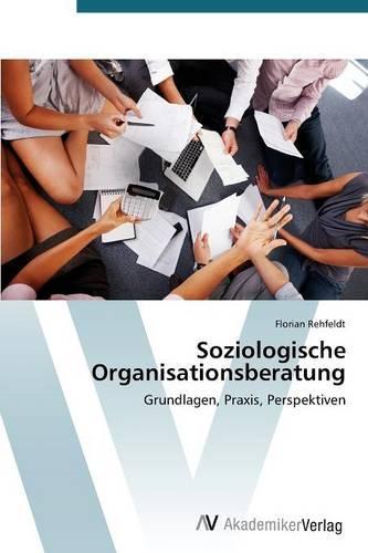 Soziologische Organisationsberatung (Paperback)
