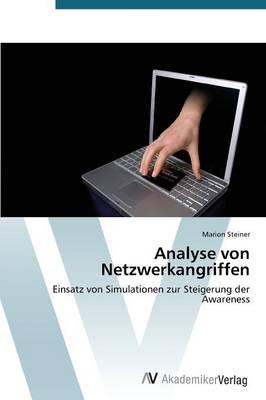 Analyse Von Netzwerkangriffen (Paperback)