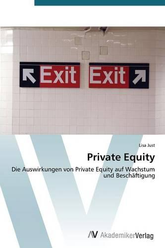 Private Equity (Paperback)