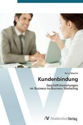 Kundenbindung (Paperback)