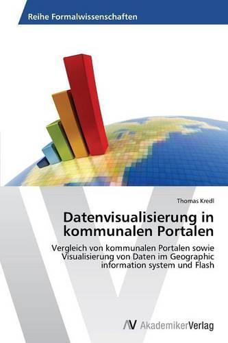 Datenvisualisierung in Kommunalen Portalen (Paperback)