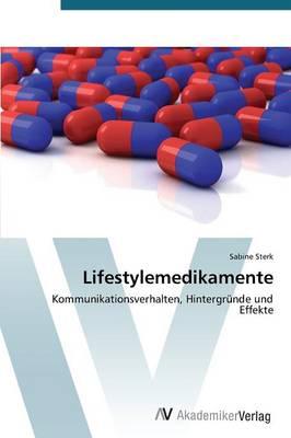 Lifestylemedikamente (Paperback)