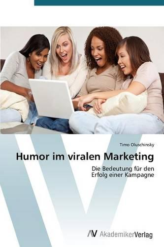 Humor Im Viralen Marketing (Paperback)