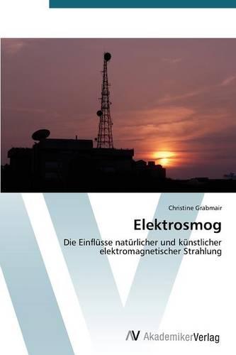 Elektrosmog (Paperback)