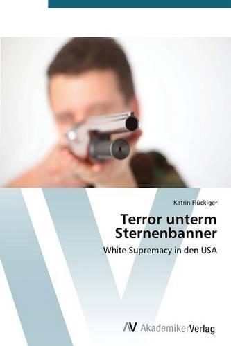 Terror Unterm Sternenbanner (Paperback)