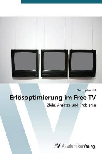 Erlosoptimierung Im Free TV (Paperback)